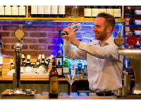 Assistant Manager - Live In - Up to £22,000 per year - The Whtie Swan - Vauxhall - London