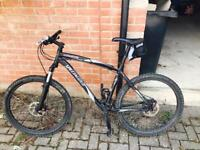 19' Specialized HardRock mountain bike 2010