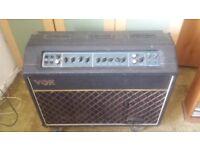Vox ac120 amp .. rare .