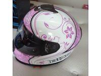 LadiesMotorcycle helmet