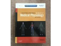 Medical Physiology Textbook