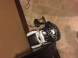 RC truck for sale(100km/h top speed!)