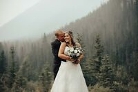 Wedding engagement and elopement