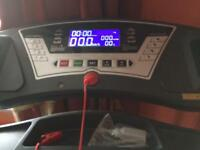JLL d100 running machine