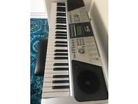 RockJam Keyboard Piano with Stand and Stool