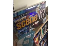 Movie scene it 2nd edition sealed BNIB