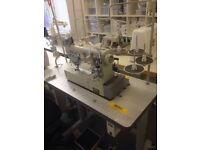 Tysew TY-1900-64-1 Industrial Coverstitch