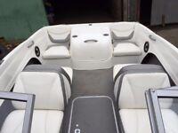 2008 Bayliner bowrider Reduced price