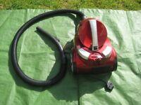 Royal Electric Bagless Vacuum Cleaner