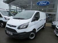 2016 Ford Transit Custom 2.0 TDCi 105ps Low Roof Van Diesel