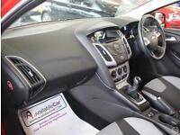 Ford Focus 1.6 105 Zetec 5dr