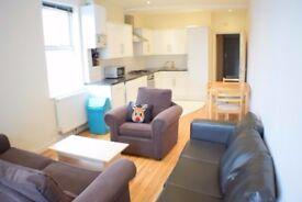 3 bedroom flat on East End road in East Finchley N2
