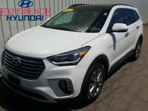 2017 Hyundai Santa Fe XL Luxury ALL WHEEL DRIVE | 7 PASSENGERS |