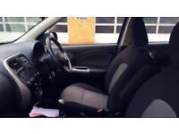 2014 Nissan Micra 1.2 Acenta 5dr Manual Petrol Hatchback