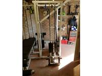 Multi Gym commercial gym