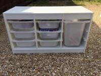 Ikea Trofast Storage Unit (3 available)