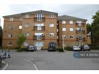 2 bedroom flat in Orchid Garden, Hounslow, TW3 (2 bed)