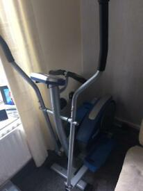 York fitness cross trainer