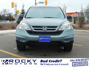 2011 Honda CR-V LX - BAD CREDIT APPROVALS