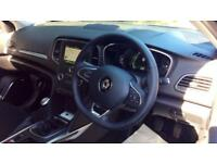 2017 Renault Megane 1.6 dCi Dynamique Nav 5dr 17 P Manual Diesel Hatchback
