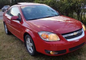 2009 Chevrolet Cobalt LT Coupe (2 door)