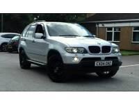 For sale BMW X5 SPORT FACELIFT 3.0L DIESEL AUTO PX AVAILABLE