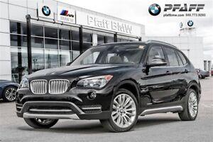 2013 BMW X1 xDrive28i xLine