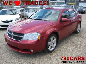 2010 Dodge Avenger R/T - IMMACULATE CONDITION - WE DO TRADES