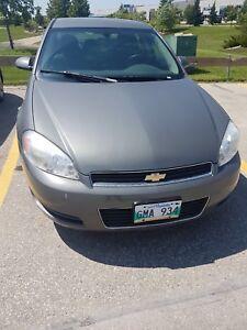 Chevrolet Impala 3.5
