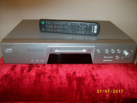 Mini Disc Player, MDS JE 480 with Remote Control