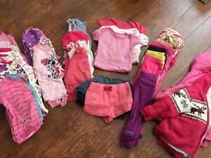 Girls Clothing 18-24 month