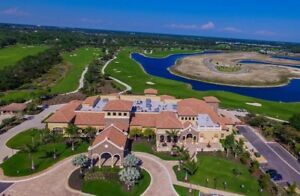 Vacation and Golf - Southwest Naples, Marco Island Florida