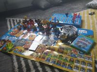 Xboxone Skylander trap team bundle