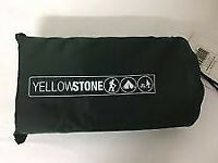 2x Yellowstone Reed Air Bed with pillow and repair kit - brand new