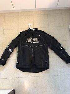 Choko Men's EXR Active motorcycle Jacket