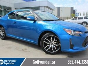 2015 Scion tC ALLOYS PANO ROOF LOW KM