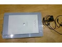 Hp Scanjet 3800 Photo Scanner - used