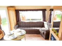 2 Bedroom Static Caravan for Sale at Camber Sands, near East Sussex, Kent & West Sussex,12 months