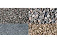 Gravel Sand & Aggregates