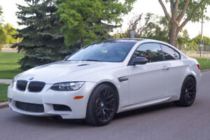 2011 BMW M3 Coupe PRICE DROP