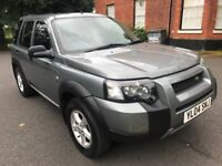 Stunning 2004 Freelander TD4 Automatic S Station Wagon 172000 Miles! Looks And Drives Like 17200 Mls