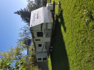 Cherokee Lite Camper for sale in Grassland AB