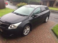 Toyota Avensis 2.0 D4D only 34000 miles
