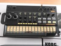 Korg Volca Series Beats & Bass