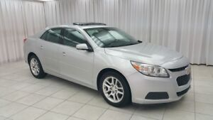 2014 Chevrolet Malibu COMING SOON!! LT ECO SEDAN w/ BLUETOOTH, B