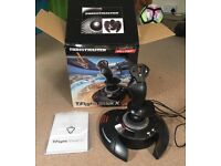 Thrustmaster T flight stick x for Pc/PS3