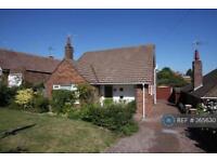 3 bedroom house in Westfield Road, Eastbourne, BN21 (3 bed)