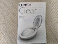 Lumie Clear Acne Light