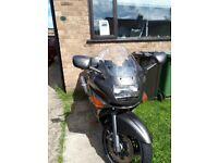 Kawasaki ZZR600CC