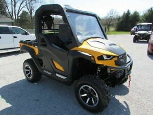 2017 Cub Cadet Challenger 550 - New Style - $13999.00 Loaded !!